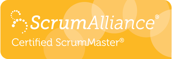 certified scrum master training course | tcc