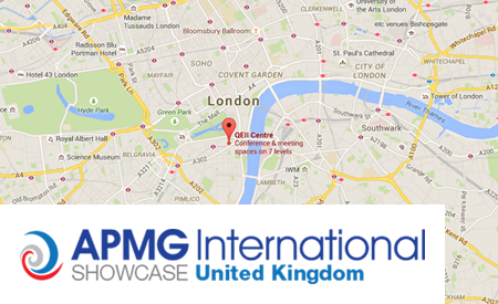 TCC to host FREE Round Table on Agile for Business Analysts at APMG International Showcase | 19 Jun