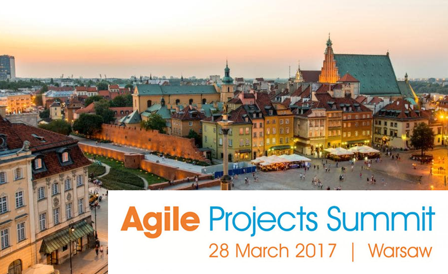 TCC is hosting a roundtable on Agile Business Analysis at the Agile Projects Summit in Warsaw