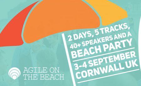 Agile on the Beach 2015 to feature an interactive session by TCC | 03 Sep