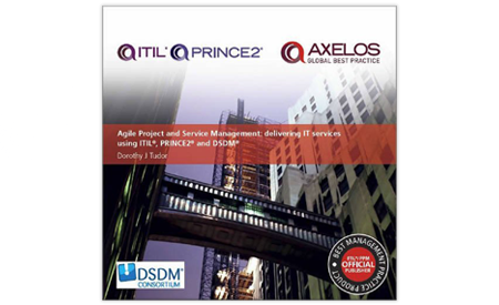 AXELOS Official Publication 'Agile Project and Service Management' Second Edition Released