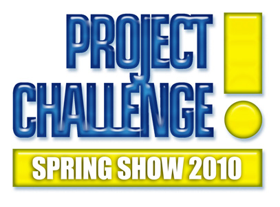 TCC is exhibiting at Project Challenge Spring Show