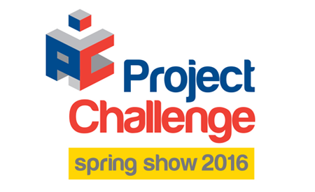 TCC speaking on Agile Business Analysis at Project Challenge Spring Show 2016