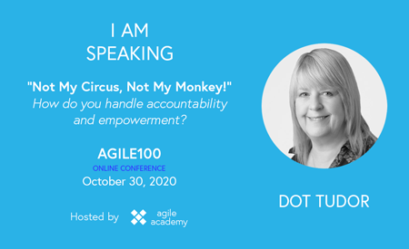 FREE Online Agile100 Conference - 30th October