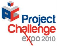 TCC will be exhibiting at Project Challenge Expo 2010